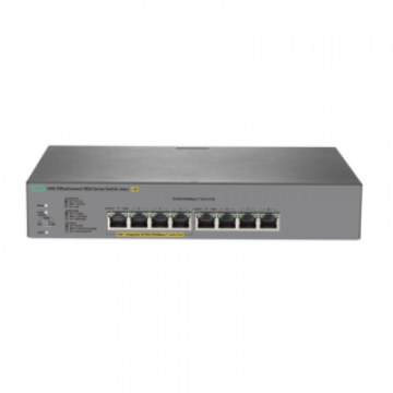 HPE 1820 8G PoE+ (65W) Switch