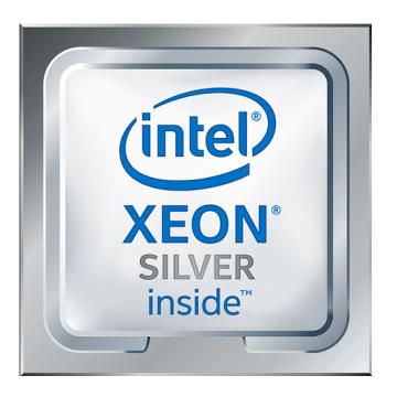 Intel Xeon Silver 4110 8C 85W 2.1GHz